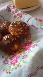 LCHF recept bröd